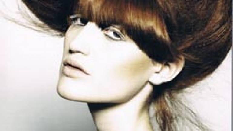 Professional Hairdresser UK – Keen For Green?