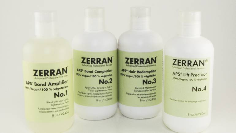Advancing Artistry With The APS™ Collection By Zerran
