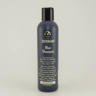 Blue Shampoo 8oz