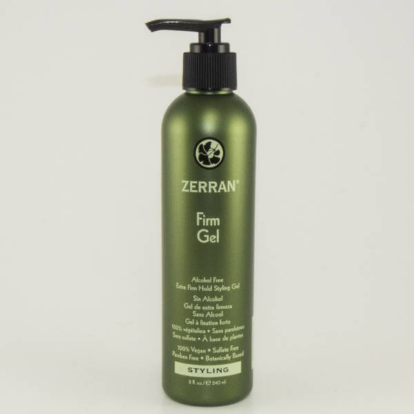 Firm Gel 8oz