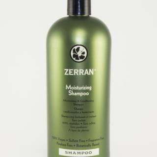Moist Shampoo 32oz