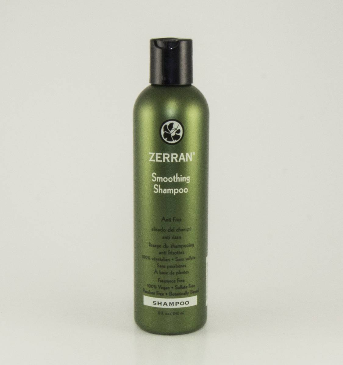 Smoothing Shampoo 8oz