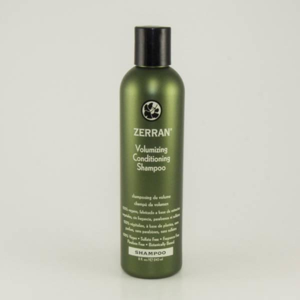 Vol Condit Shampoo 8oz