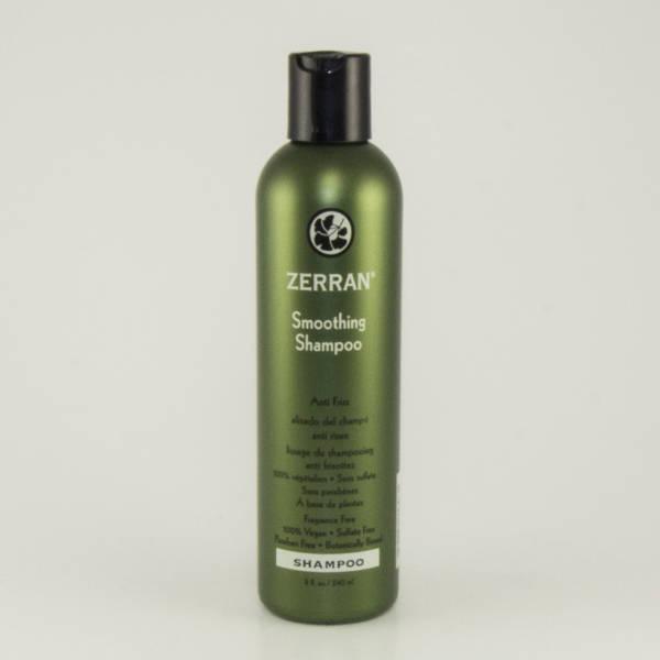 Smoothing Shampoo 8oz